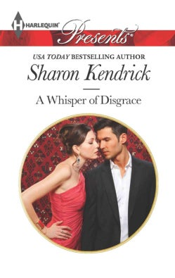 A Whisper of Disgrace (Paperback)
