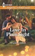 Love in Plain Sight (Paperback)