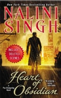 Heart of Obsidian (Paperback)