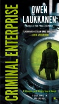Criminal Enterprise (Paperback)