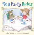 Tea Party Rules (Hardcover)
