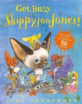 Get Busy with Skippyjon Jones! (Paperback)