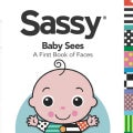 Baby Sees: A First Book of Faces (Board book)