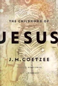 The Childhood of Jesus (Hardcover)