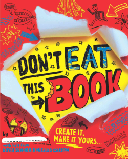Don't Eat This Book (Paperback)