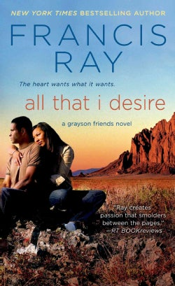 All That I Desire (Paperback)
