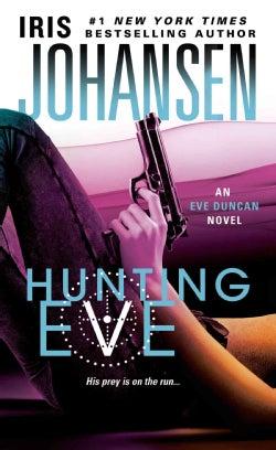 Hunting Eve (Paperback)