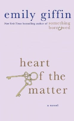 Heart of the Matter (Paperback)