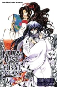 Nura: Rise of the Yokai Clan 18 (Paperback)