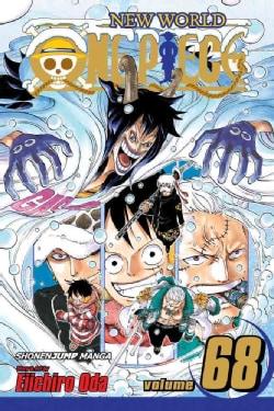 One Piece 68: Pirate Alliance (Paperback)