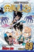 One Piece 68: Pirate Alliance (Paperback)