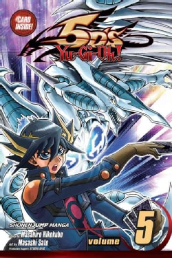 Yu-Gi-Oh! 5D's 5: Those We Protect!!