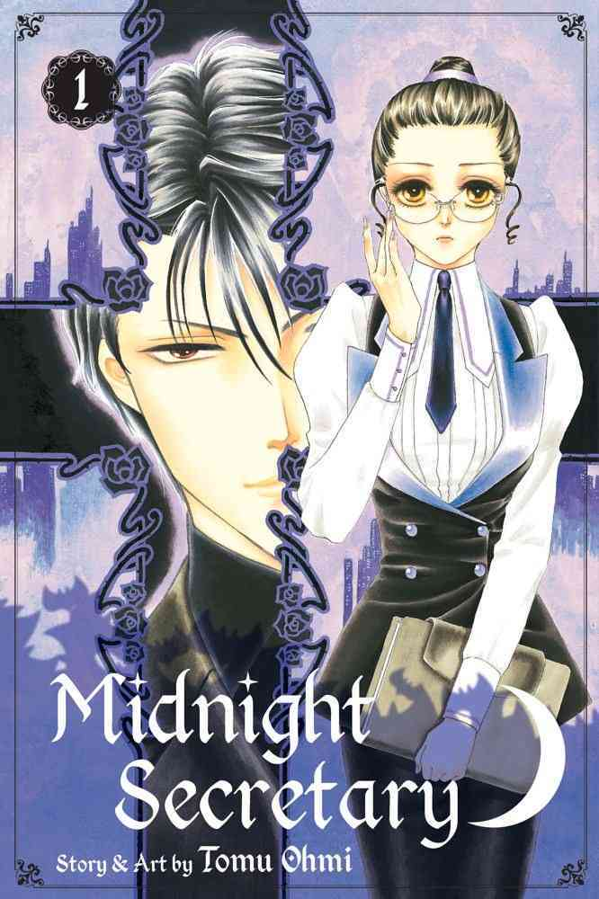 Midnight Secretary 1 (Paperback)