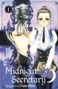 Midnight Secretary 1 (Paperback)