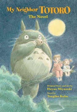 My Neighbor Totoro (Hardcover)
