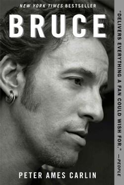 Bruce (Paperback)