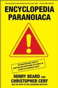 Encyclopedia Paranoiaca (Paperback)