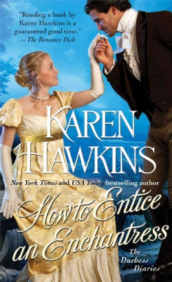 How to Entice an Enchantress (Paperback)