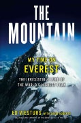 The Mountain: My Time on Everest (Hardcover)