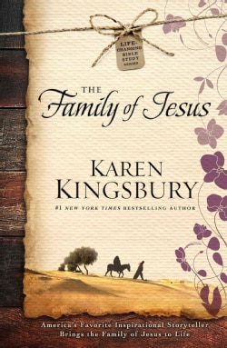 The Family of Jesus (Hardcover)