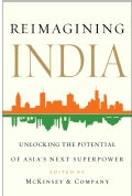 Reimagining India: Unlocking the Potential of Asia's Next Superpower (Hardcover)