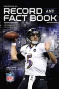 Official National Football League Record & Fact Book 2013 (Paperback)