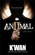 Animal II: The Omen (Paperback)