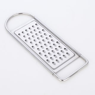 Miu Stainless Steel Course Flat Grater