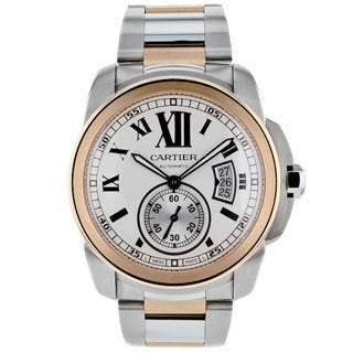 Cartier Men's Calibre De Cartier Watch