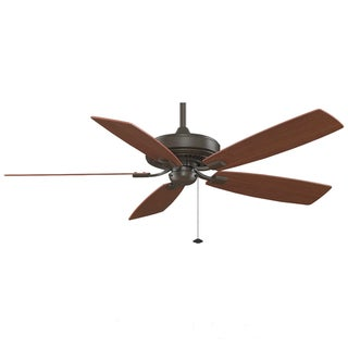 Fanimation 60-inch Oil-rubbed Bronze Ceiling Fan