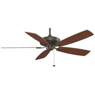 Fanimation 60-inch Oil-rubbed Bronze Ceiling Fan