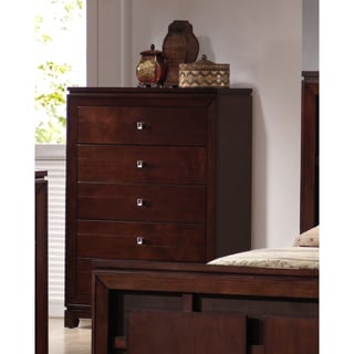 Lorrand 6-Drawer Chest