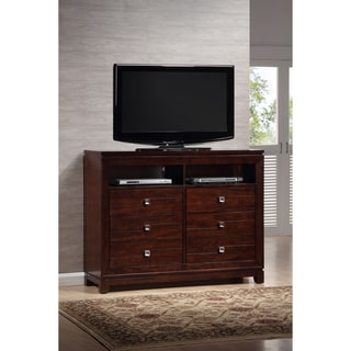 Lorrand 6-drawer Media Chest