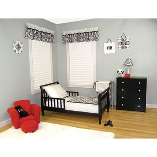 Trend Lab Versailles 6-piece Toddler Bedding Set