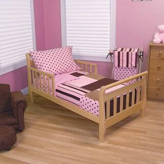 Trend Lab Maya 6-piece Toddler Bedding Set