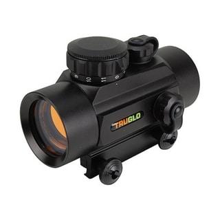 Tru Glo Red-Dot 30-millimeter Gun Scope