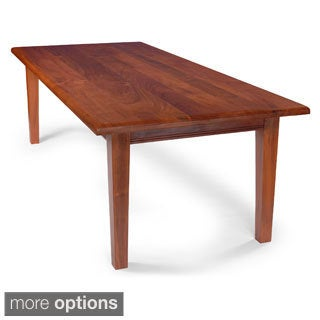 Ironwood Farm Style Dining Table