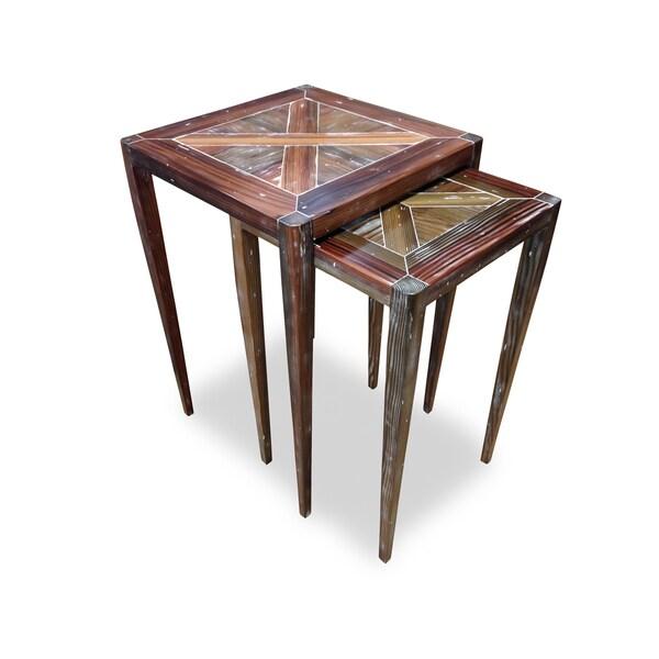 Humboldt Nesting Tables