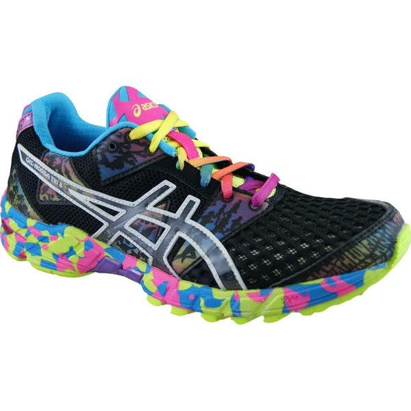 Denmark Womens Asics Gel Noosa Tri 8 - Asics Gel Noosa Tri 8 Speed Running Shoes