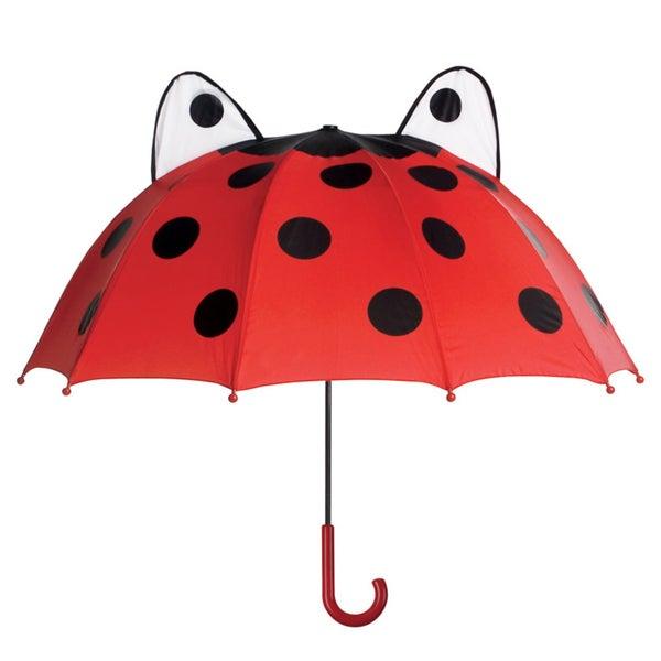 Kidorable Ladybug Umbrella