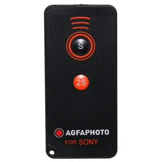Agfa APWRSS Wireless Remote Control for Sony DSLR Cameras