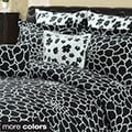Juliette 8-piece Reversible Comforter Set