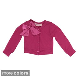 Paulinie Collection Girls' Cardigan