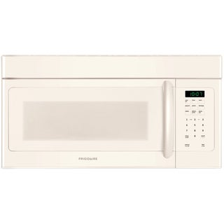 Frigidaire FFMV162LQ 1.6-cubic foot Over-the-Range Microwave