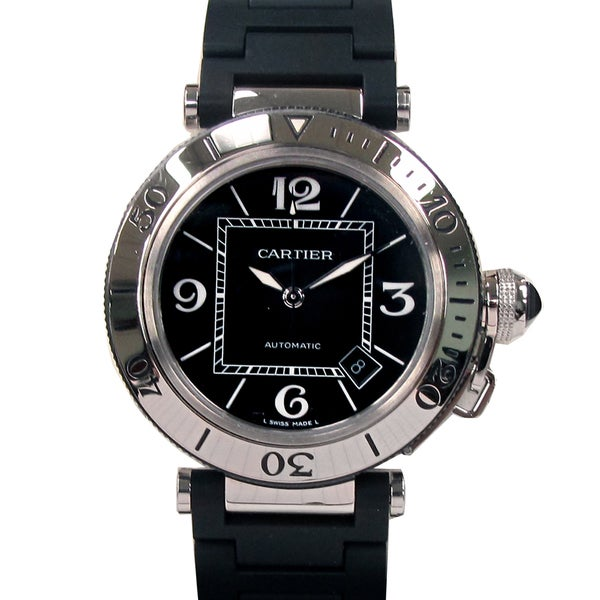 cartier watches used 408inc