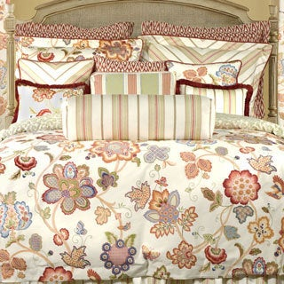 Rose Tree Miramar 6-piece Comforter Set