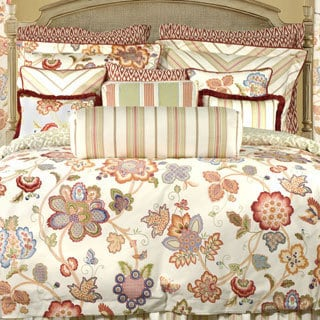 pin rose tree bedding sets comforters euro shams decorative