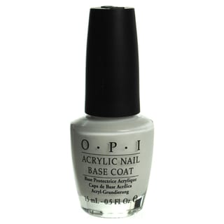 OPI Acrylic Base Coat