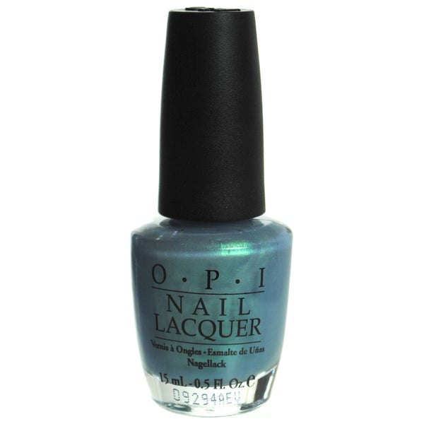OPI Go On Green! Nail Lacquer