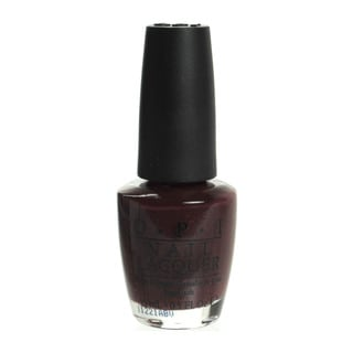 OPI Muppets Pepe's Purple Passion Nail Lacquer